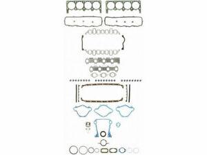 For 1957-1959 Dodge D200 Pickup Engine Gasket Set Felpro 74189XP 1958