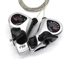 Herren Tourney//TY SL-TX50 Digi sl-tx50/Daumen Shifter Plus SHIMANO Tourney// schwarz