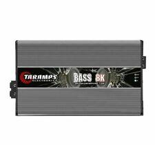 Taramps Bass 8K 1 Ohm Amplifier Bass8K Hd 8000 Watts Taramp's Amp 3-Day Delivery