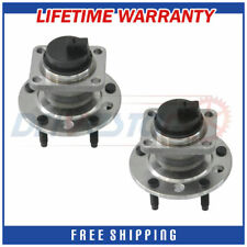 Premium Quality 513085x2 Set  Front Wheel Hub & Bearings Assy Lifetime Warranty