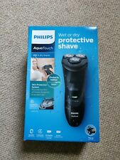 Philips AT899/06 AquaTouch Wet and Dry Cordless Shaver