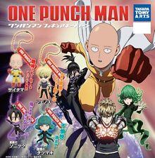 One Punch Man Portachiavi/Keychain TAKARATOMY ARTS