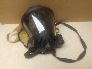 MSA FIREHAWK 4500 SCBA AIR  MASK CONSOLE BELL /& PASS ALARM FIRE FIREFIGHTER
