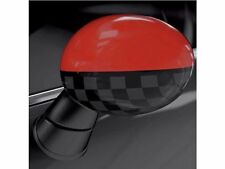 OEM MINI Cooper JCW Side Mirror Replacement Covers Set F Series F55 F56 F57 F54