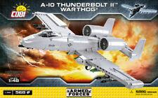 COBI A-10 Thunderbolt II Warthog (5812) - 568 elem. - US CAS attack aircraft
