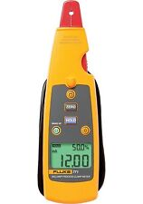 Fluke 771 Milliamp Process Clamp Meter with Detachable Clamp