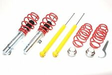 FORD FIESTA V type JH JD year 2001-2008 Adjustable Coilover Kit Suspension