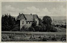 13748/ Foto-AK, Wrisbergholzen, Erholungsheim, 1938