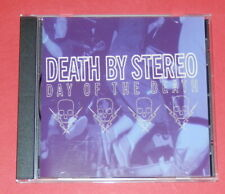 Death By Stereo - Day of the death -- CD / Punk