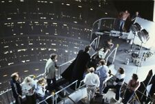 NEW 6 X 4 PHOTOGRAPH BEHIND THE SCENES MAKING OF STAR WARS 45