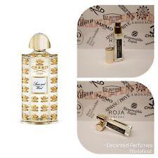 Creed Spice and Wood - 17ml Extract based Eau de Parfum, Luxury Fragrance Spray