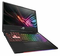 """Rog Strix Scar Ii Gl504gs-ds74 Vr Ready 15.6"""" Lcd Gaming Notebook - Intel Core"""