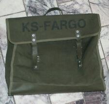 Schweizer Armee - KS-FARGO - Henkeltasche - Stofftasche - Aktentasche