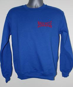 Mad Circle Skateboards sweatshirt  90s