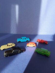 EKO H0 scale cars