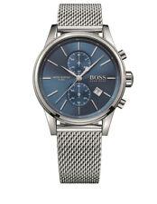 Hugo Boss Chronograph Stainless Steel Mens Watch 1513441