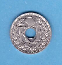 (4R14) 25 CENTIMES LINDAUER 1917 (FDC)