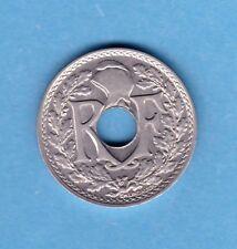 (4R14) 25 CENTIMES LINDAUER 1917 (FDC)