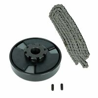Centrifugal Clutch 10T 3//4th Bore #415 Chain,66//80cc Gas Motorized Bicycle