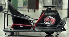 Razor Crazy Cart Xl Ultimate Drifting Machine 36V Battery Charger Flag 360 Deg