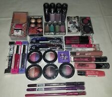 Hard Candy Eye Lip Nail Pink Purple Makeup Cosmetics Lot of 32 Different Fresh