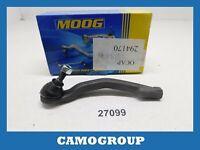 Head Steering Left Tie Rod End RENAULT Grand Scenic Megane 7701474795