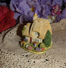 Lilliput Lane Cottages - MOTHER'S GARDEN - Perfect & Box