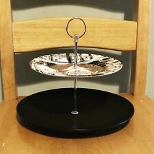 Handmade Cake Stand - Witches Brew