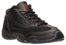 Nike Air Jordan 11 XI Retro Low iE BG SZ 6Y Black Referee OG GS 768873-003