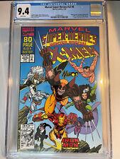 Marvel Super Heroes v2 #8 CGC 9.4 1st Squirrel Girl