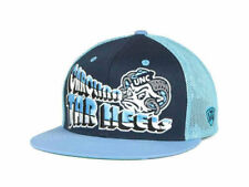 best loved 71b60 8655f North Carolina Tarheels Top of World Quagmire Cap Hat Snapback Tar HEELS