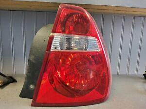 2004-2008 Chevy Chevrolet Malibu Passenger Right Side Taillight Tail Light OEM