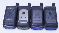 Lot Of 4 Fair Nextel Motorola I576 Flip Phone Clean Imei