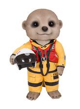 Vivid Arts - PET PALS BABY MEERKAT - RMLI Lifeboat