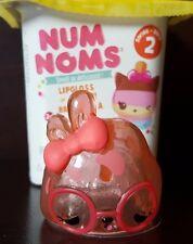 Series 2 Num Noms Jelly Bean Cream Berry Jelly 2-075 Beans