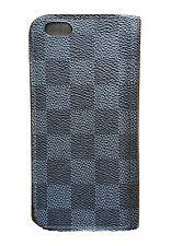 Louis Vuitton iPhone 5,6 or Plus Wallet Case - Damier