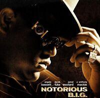 Dossier De Presse Du Film Notorious B.I.G. De George Tillman Jr.