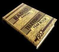 Radio Annual Television Yearbook 1957