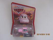 Disney Pixar Cars 2 Pink Chuki #59 World Of Cars Hot Cb-S-Oe