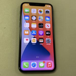 Apple iPhone 11 Pro - 256GB - Gray (Unlocked) (Read Description) CG1016