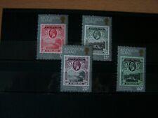 Ascension,1984,150Th Anniv Of St Helena,4 Vals,Complete Set,U/Mint.