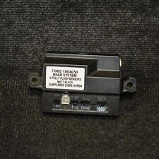 Ford Focus MK3 1.6 Ti 92kw TRASERO Ayuda Al Aparcamiento Ecu Módulo 1804058 2012