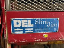 Tail LIft off 3.5 ton van DEL Slim Jim working order Sussex