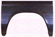 Mercedes W901 Bj. 96-06 Radlauf Kotflügel Seitenwand groß hinten links