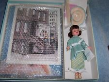 1999 Madame Alexander- Deluxe Book and Doll Set LE1500, Retired!