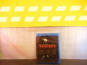 Liam Neeson  * Taken (2-Disc Blu-ray, 2008