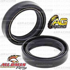 All Balls Fork Oil Seals Kit For Harley XLH Sportster Hugger 1988-2003 88-03