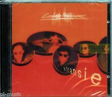 = LADY PANK - W TRANSIE // CD sealed