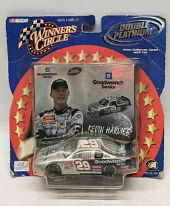 Winners Circle Kevin Harvick Car #29 GM 2001 Goodwrench 1:43 Scale Diecast
