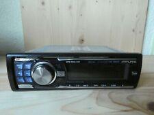 ALPINE CDE-9882ri CD Mp3 USB AUX Autoradio 6 Kanal RCA Equalizer